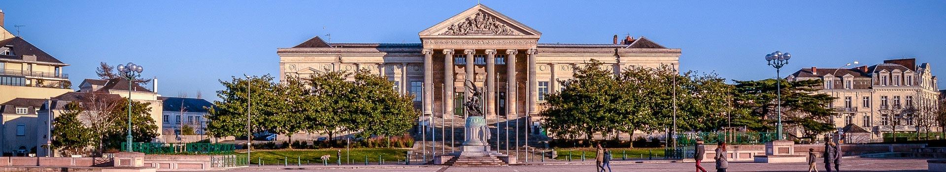 Ventes aux enchères – Tribunal de Grande Instance d'ANGERS – lundi 14 octobre 2019