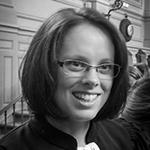 Maître Eve-Marie L'hélias Rousseau, avocate à Angers
